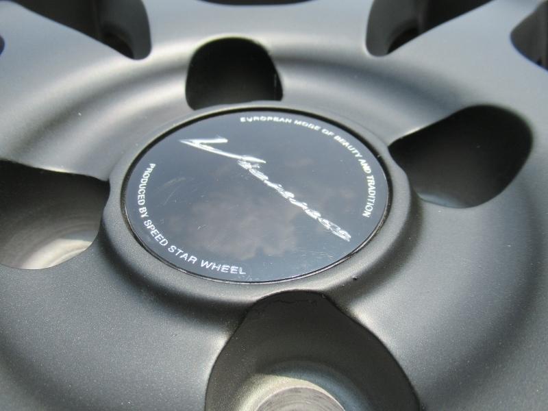新品タイヤ☆165/50-15 165/50R15 セイバーリング SL201 weds ウェッズ マットガンメタ 6J+43 100 4H カスタムKカーに☆_画像4