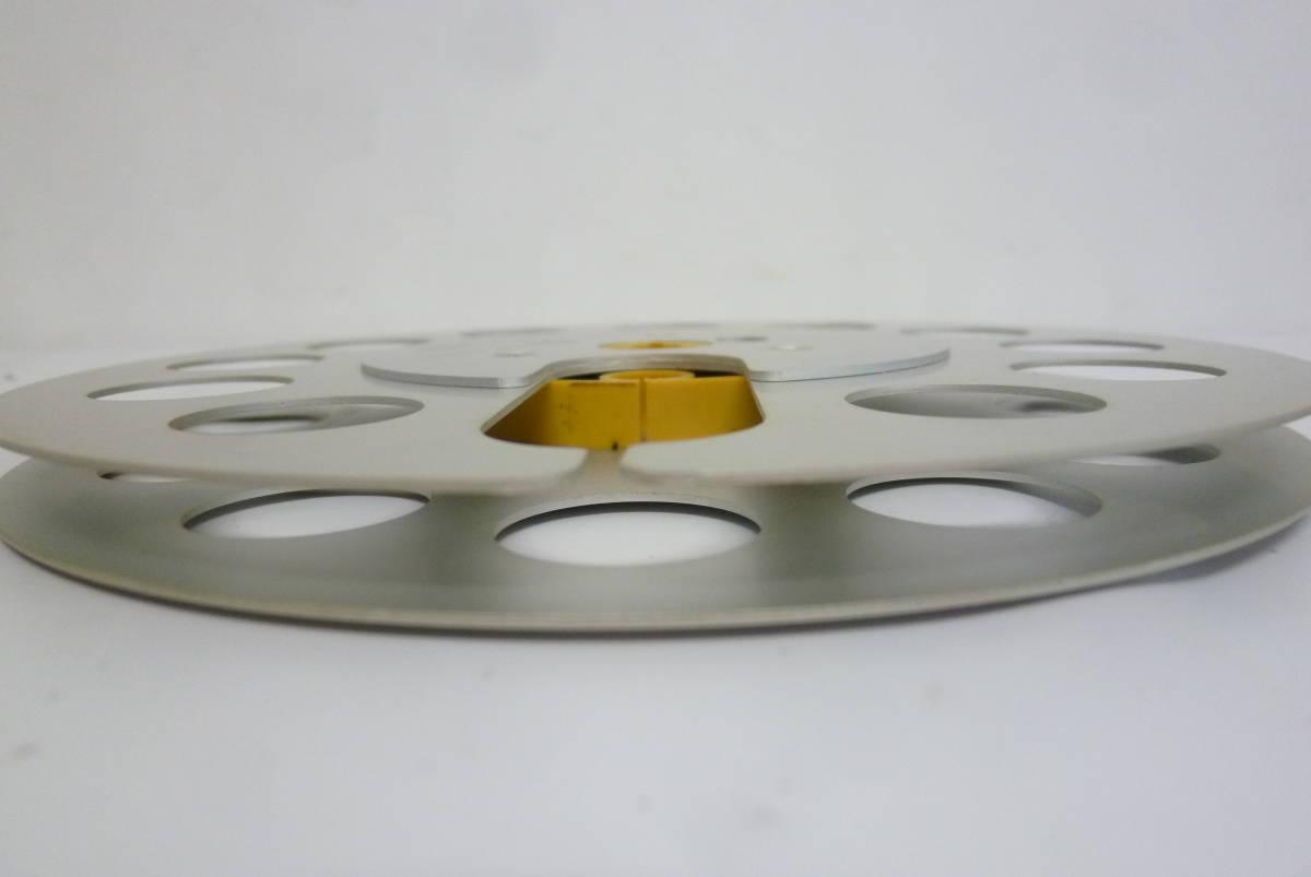 レア 箱付き SONY ソニー R-7MB METALReel メタルオープンリールテープ 7号 動作未確認 Y2019061708_画像7