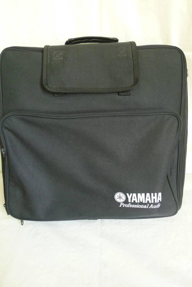 《通電確認済み》 YAMAHA ヤマハ カセット MTR マルチトラックレコーダー MT400 アダプター ソフトケース付き 動作未確認 Y2019061401_画像9
