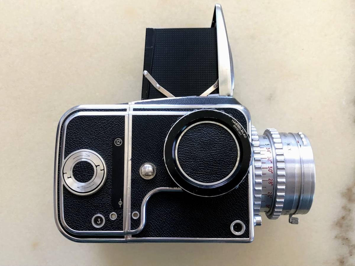 ★★★ Hasselblad 1000F Kodak Ektar 80mm/F2.8 エクター_画像2