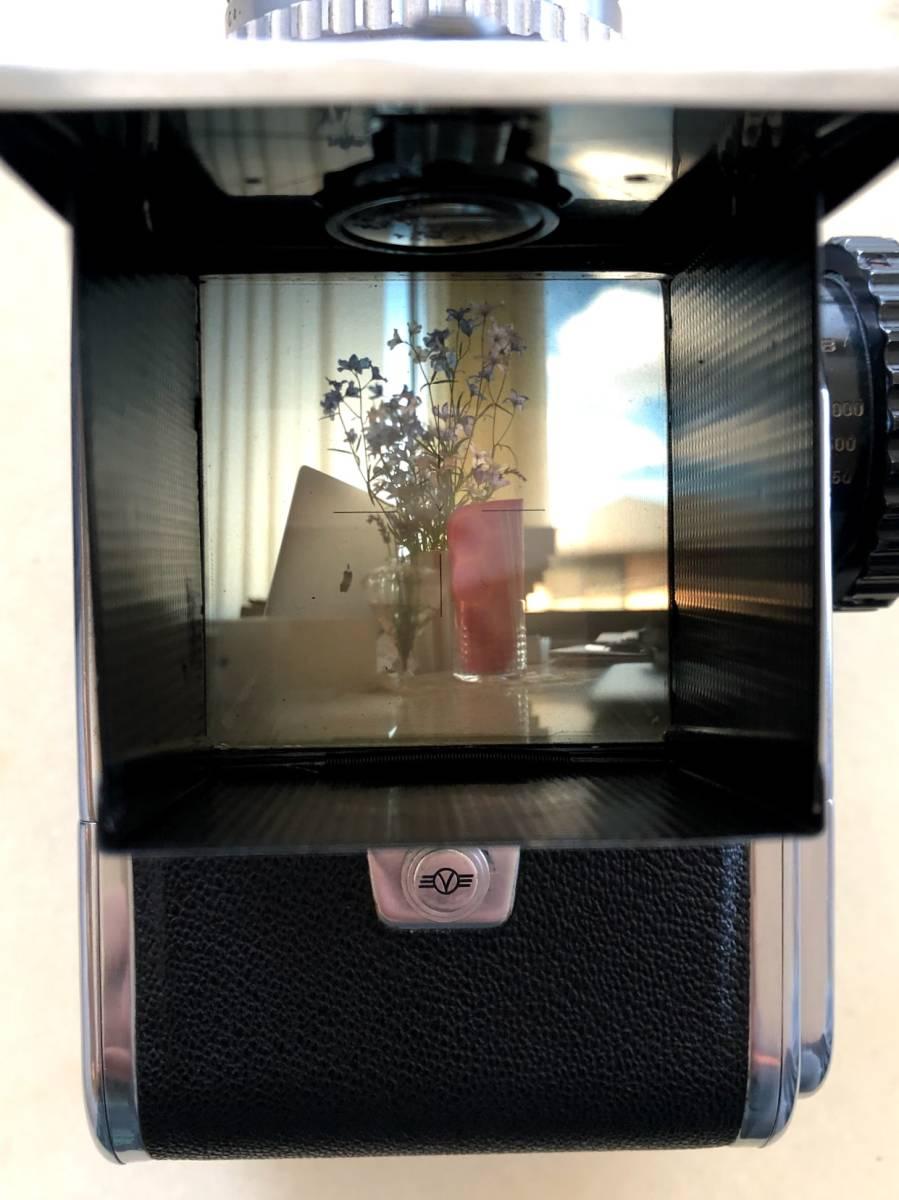 ★★★ Hasselblad 1000F Kodak Ektar 80mm/F2.8 エクター_画像7