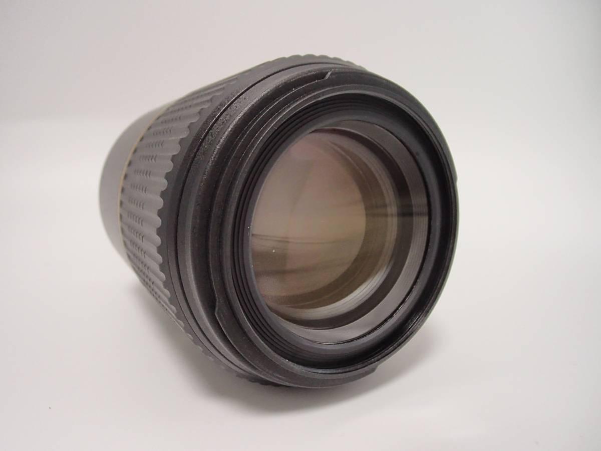 超美品 タムロン TAMRON SP90mm F/2,8 Di MACRO 1:1 VC USD Model F004 ニコン用_画像5