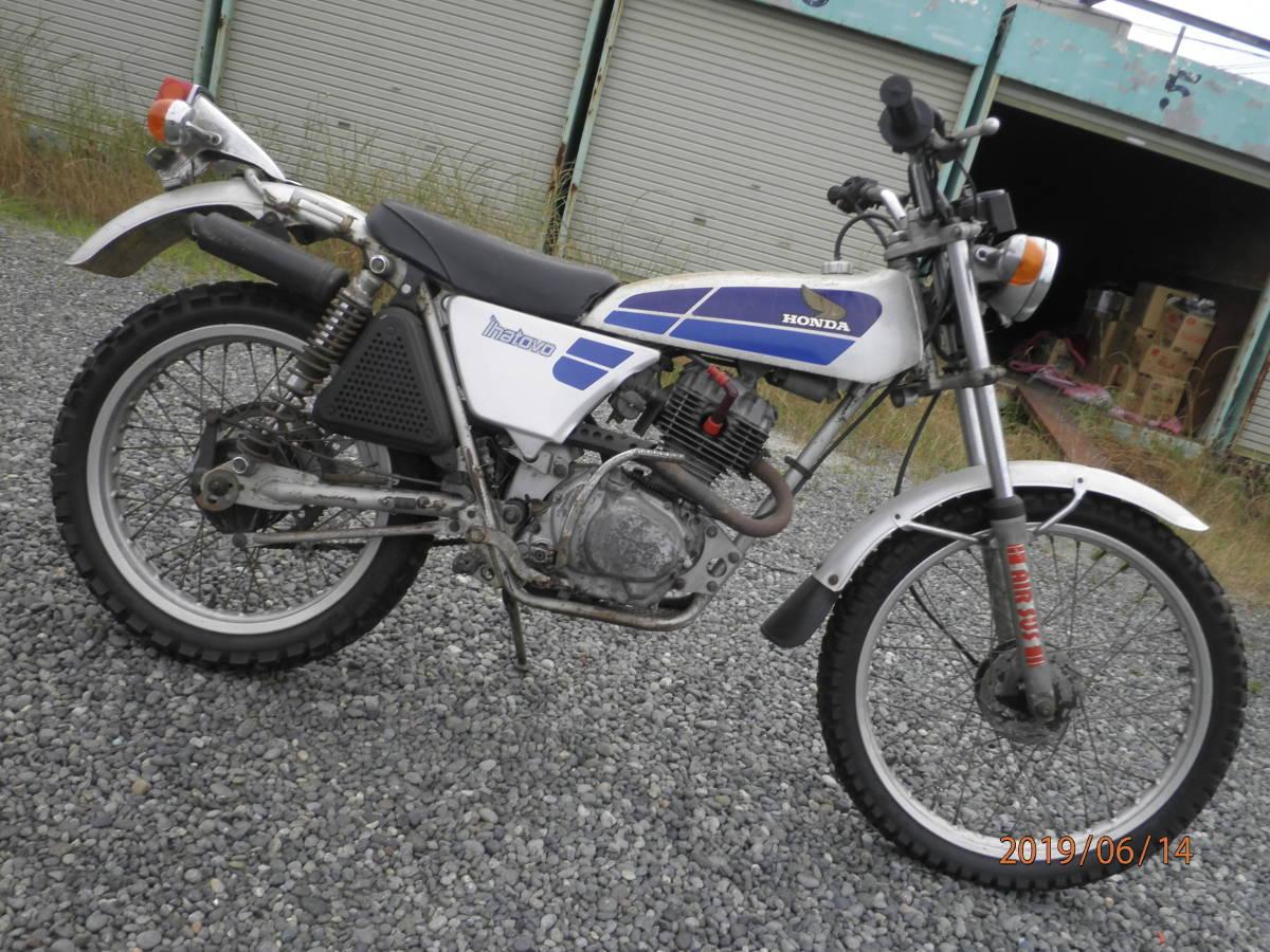 TL125 イーハトーブ JD03
