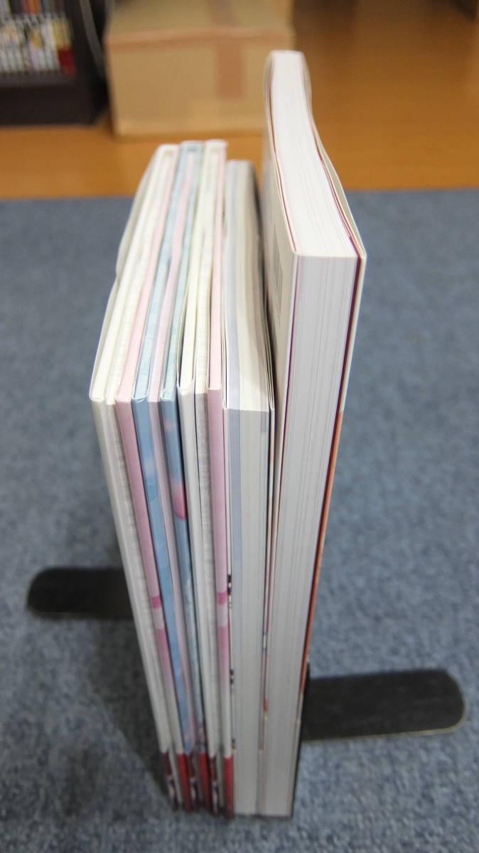 【ビジュアルブック】 計5冊 クイーンズブレイド / デートアライブ / 緋弾のアリア / アレイン / アルドラ 【同梱可】_画像7