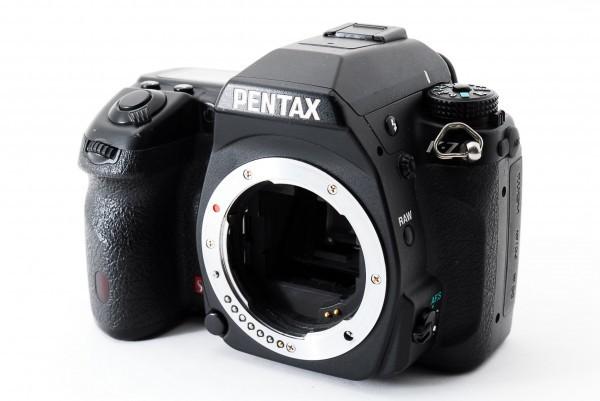綺麗な外観 ペンタックス PENTAX K-7 K7 ◇1816_画像2