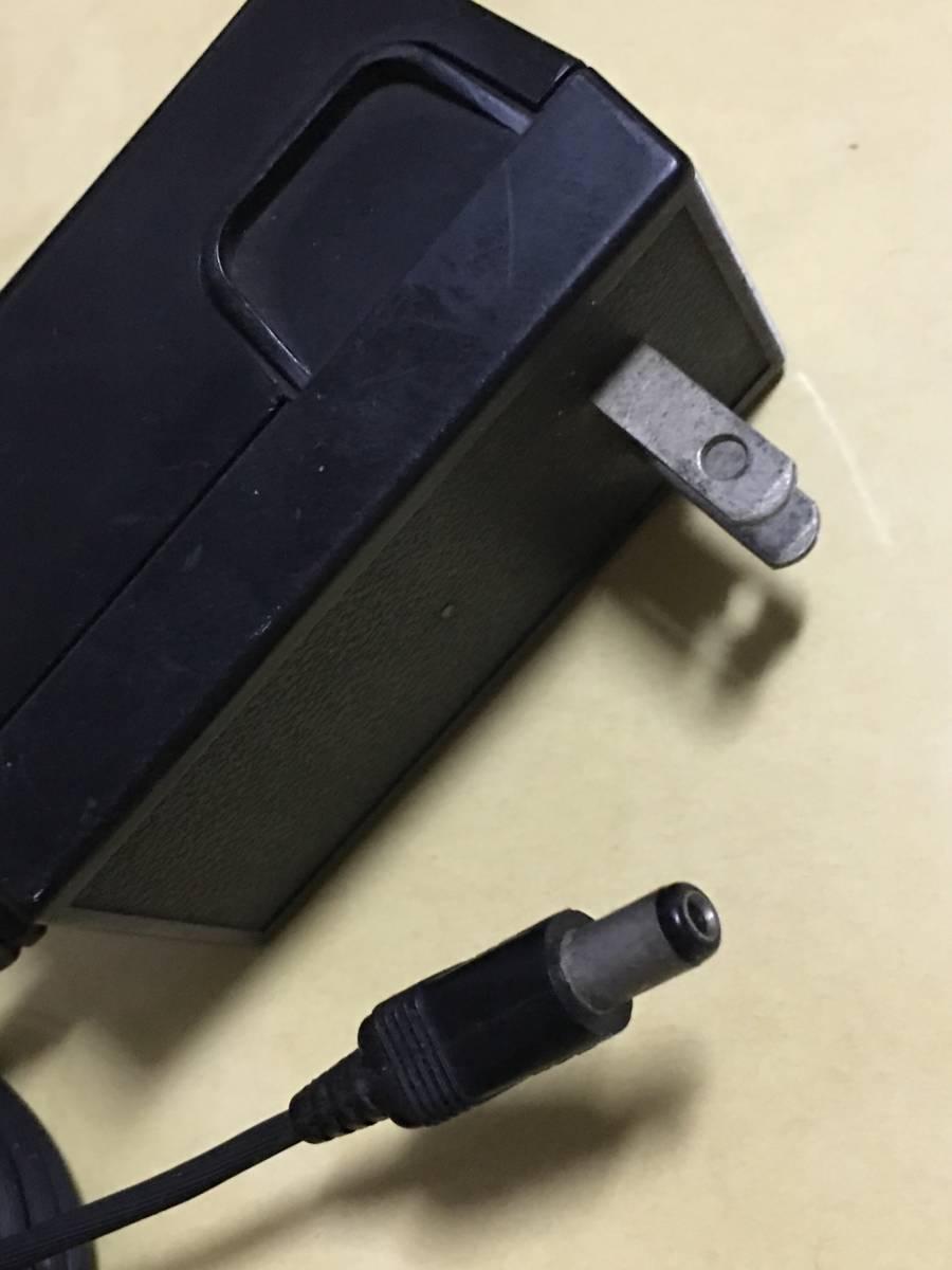 AC-110 sony ラジオ用ACアダプター良品 検icf-5900/icf5500A 直流電源トランス 2001Dやsw7600にも_画像2