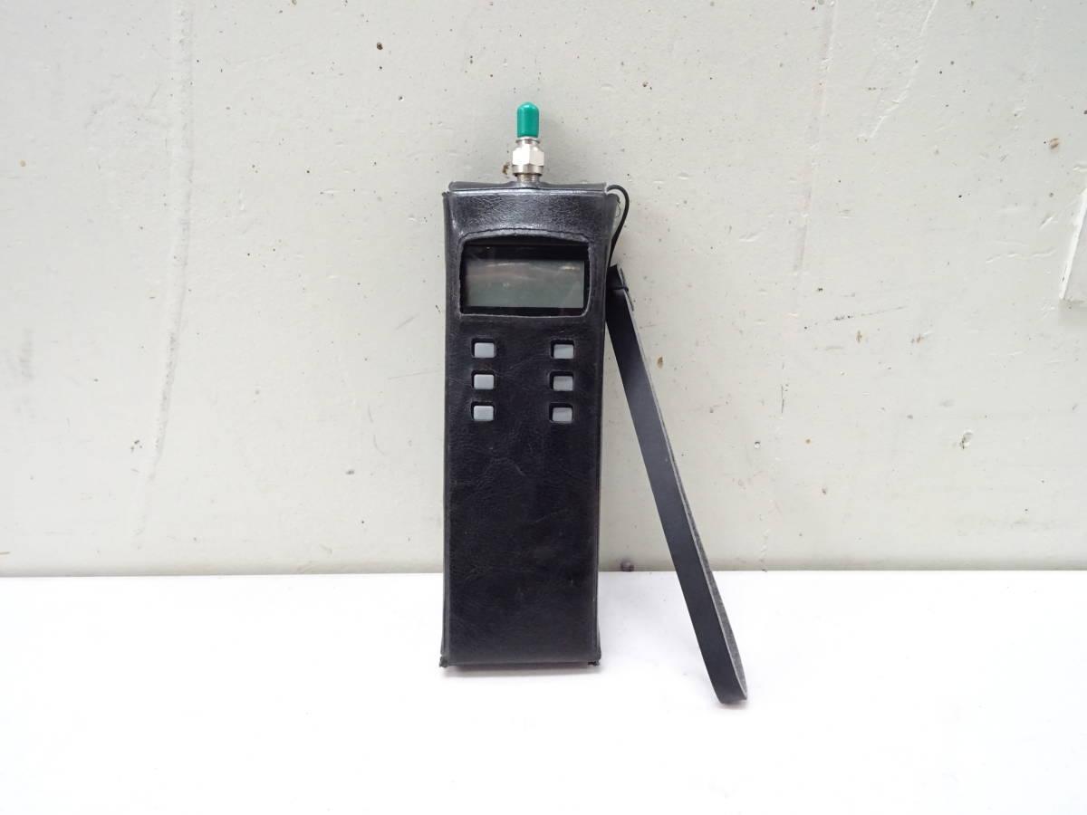 UHF BS レベルチェッカー DL250