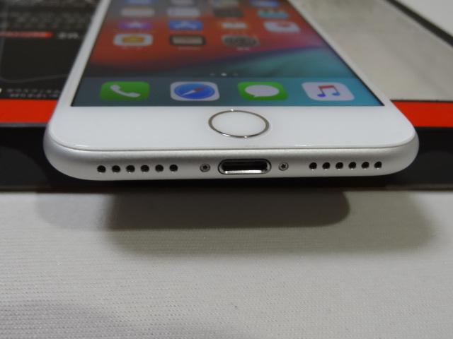 iPhone7 128GB 豪華おまけ付判定〇 美品 ソフトバンク softbank_画像3