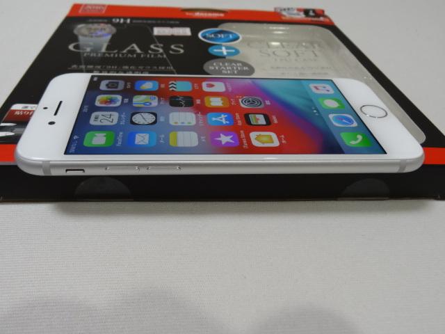 iPhone7 128GB 豪華おまけ付判定〇 美品 ソフトバンク softbank_画像4