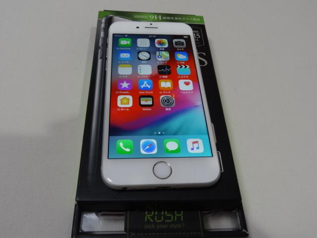 豪華おまけ付 iPhone6 16GB ドコモ判定〇 1円スタ 本体 _画像2