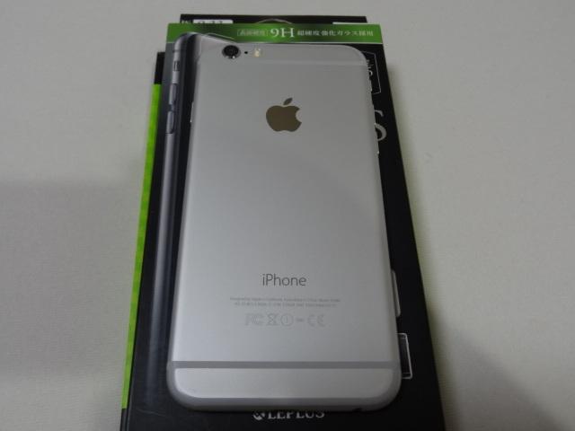 豪華おまけ付 iPhone6 16GB ドコモ判定〇 1円スタ 本体 _画像4