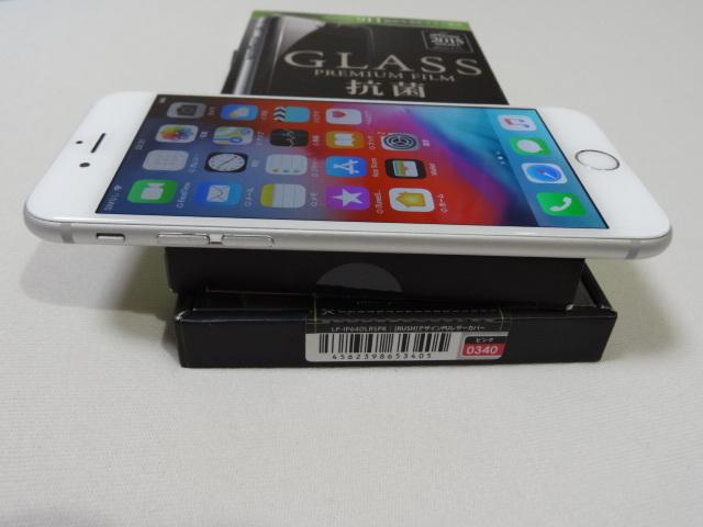 豪華おまけ付 iPhone6 16GB ドコモ判定〇 1円スタ 本体 _画像6