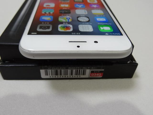 豪華おまけ付 iPhone6 16GB ドコモ判定〇 1円スタ 本体 _画像7