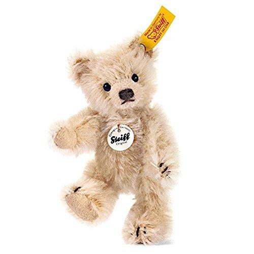 シュタイフ Steiff ミニテディベア ブロンド (Mini Teddy bear) 40009 [並 (未使用品)_画像1