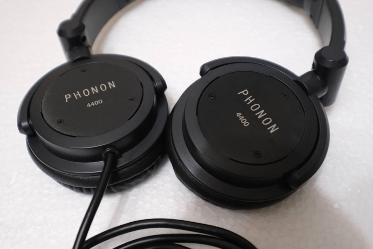 Phonon ML-1,4400 フルレンジパワードモニター,ヘッドフォン フォノン Bluetoothスピーカー_画像7