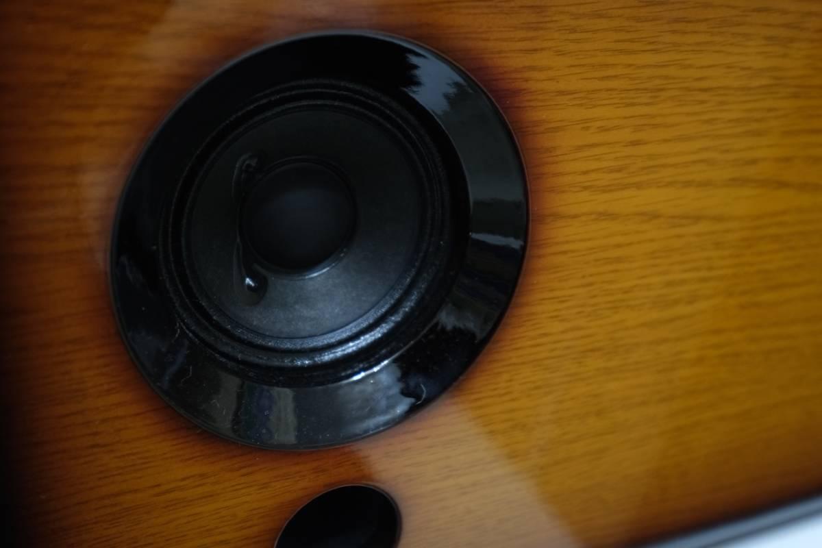 Phonon ML-1,4400 フルレンジパワードモニター,ヘッドフォン フォノン Bluetoothスピーカー_画像3