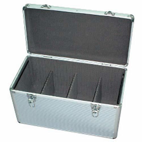 【未使用】 アイリスオーヤマ アルミケース ソリッドケース 工具収納ケース 工具箱 W約50×D約27.5×H約30.5cm SLC-50T C-179_画像5