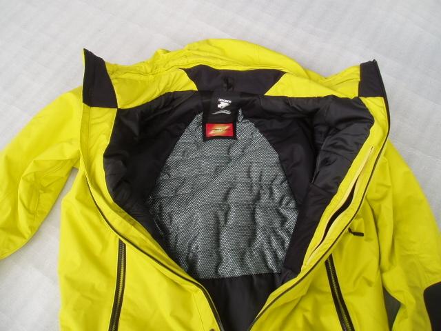 デサント スキージャケット Lサイズ 美品_画像5