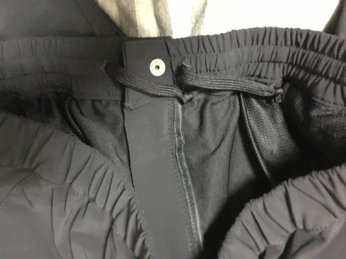 The North Face Alpine Light Pants アルパインライトパンツ(メンズ) Black M 新品_画像4