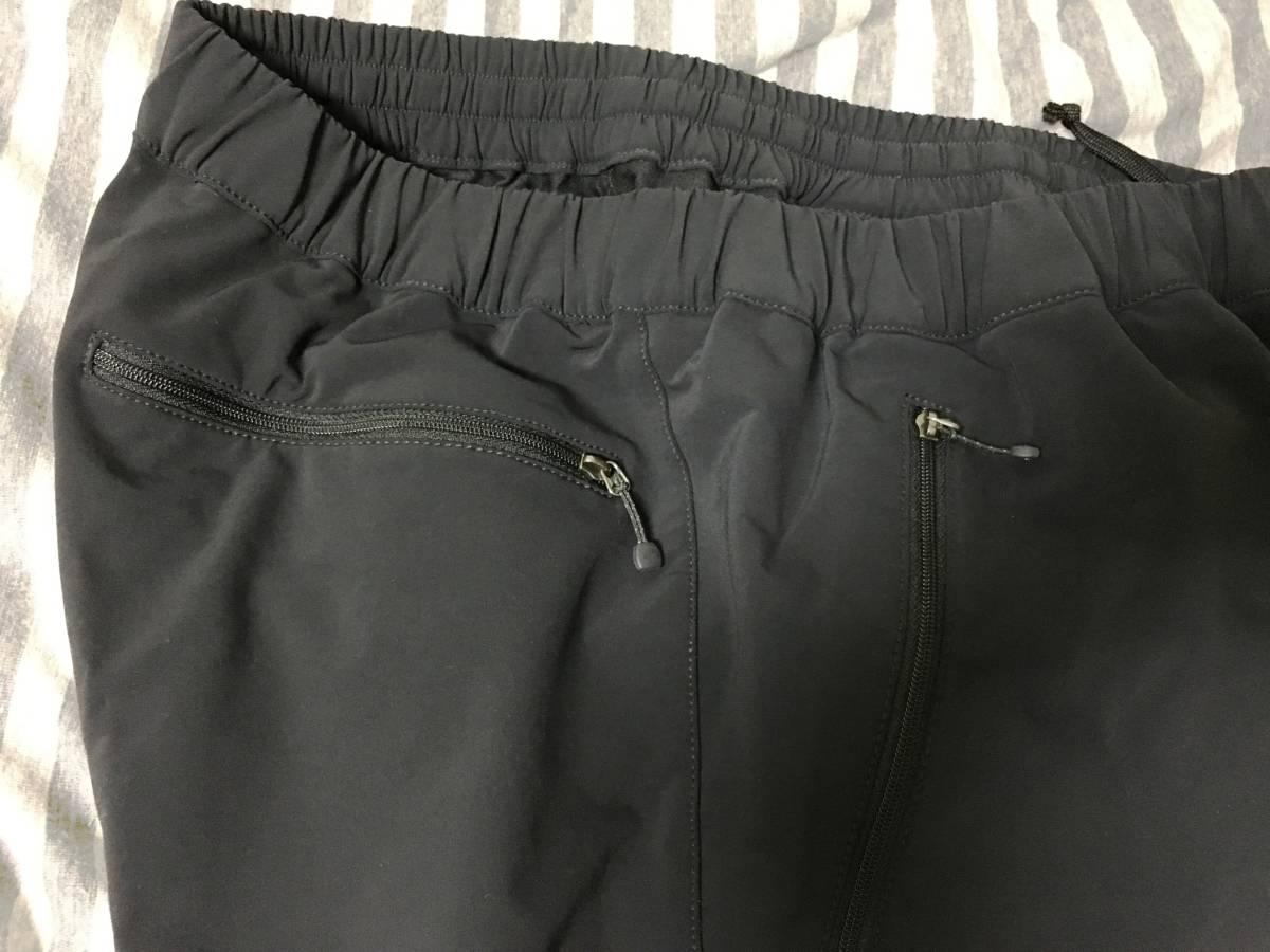 The North Face Alpine Light Pants アルパインライトパンツ(メンズ) Black M 新品_画像7