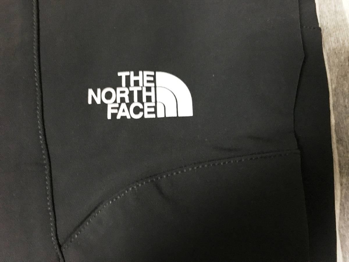 The North Face Alpine Light Pants アルパインライトパンツ(メンズ) Black M 新品_画像8