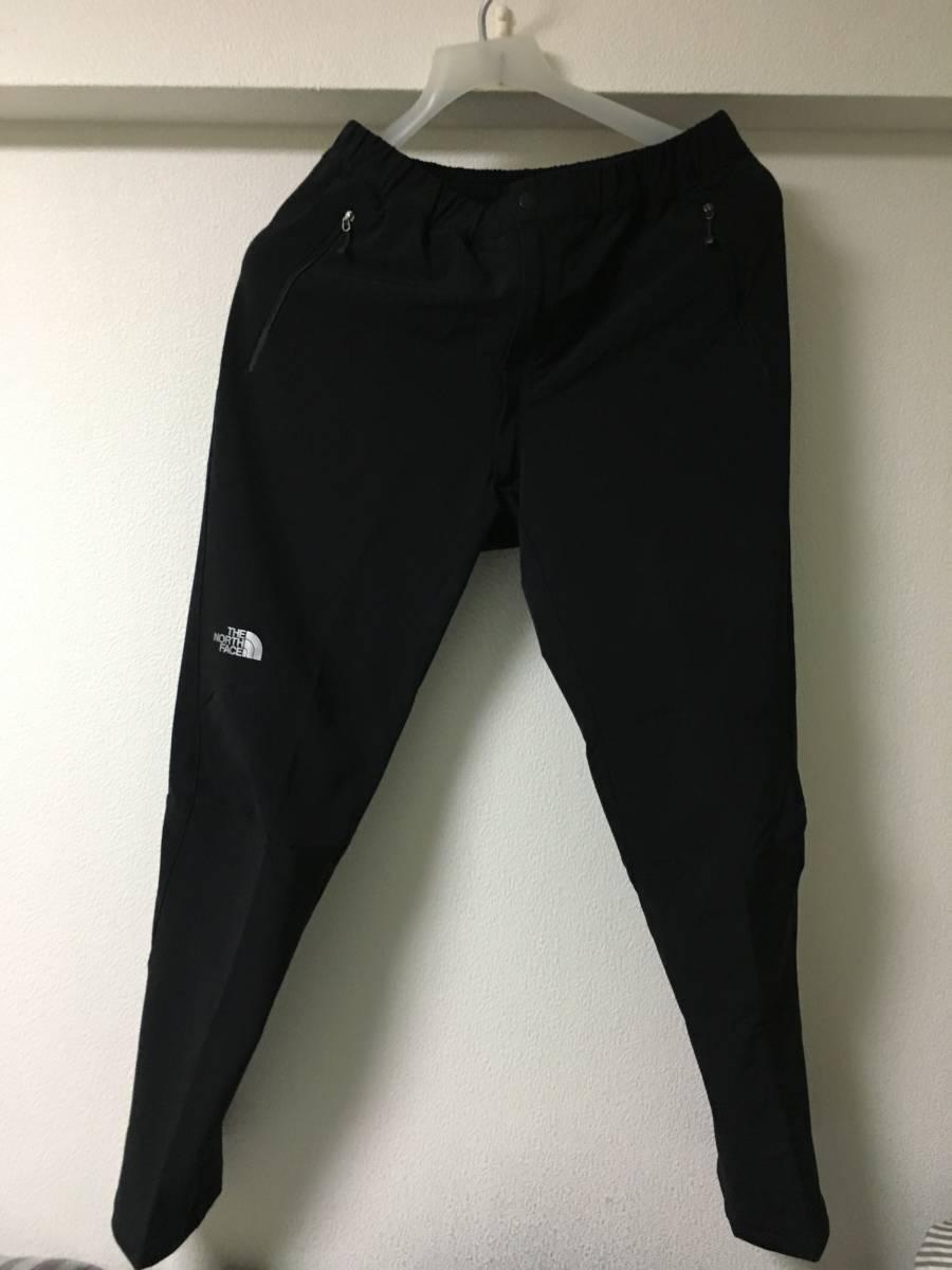 The North Face Alpine Light Pants アルパインライトパンツ(メンズ) Black M 新品