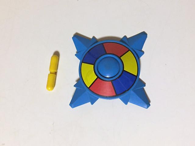 ポピー DX超合金 太陽合体 サンバルカンロボ 中古品_画像10