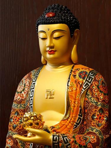 希少新品推薦!西洋三聖仏像 三尊立像 純銅製手工精巧細工工芸品 貴重供養品 _画像7