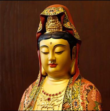 希少新品推薦!西洋三聖仏像 三尊立像 純銅製手工精巧細工工芸品 貴重供養品 _画像2