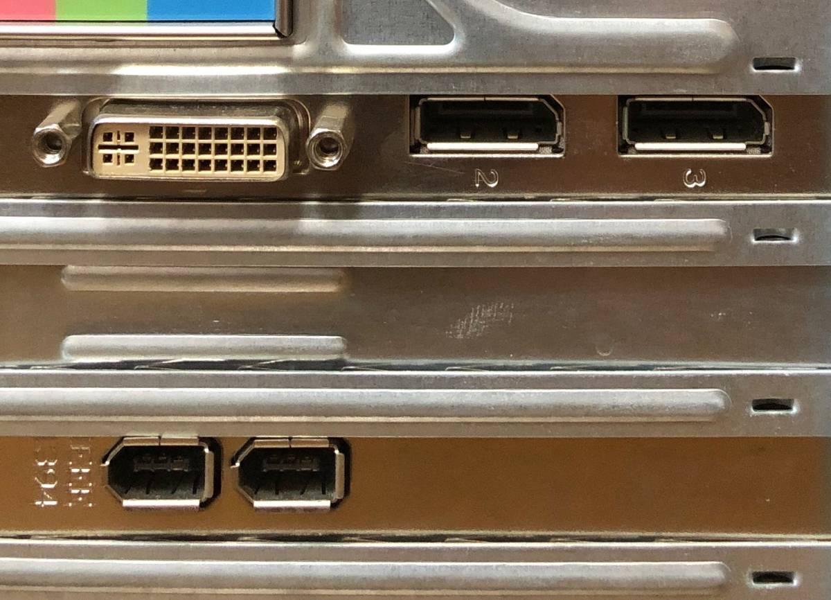 ●超高速PC●Core i7搭載●新品SSD240GB+HDD2台●メモリ8GB●無線LAN(Wi-Fi)●NVIDIAグラボ●2画面●最新Win10●MS Office Pro 2019●_画像6
