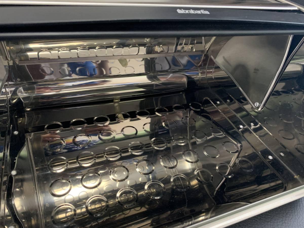 新品未使用 brabantiaブラバンシア ブレッドビン パン保存ボックス 調味料も♪_画像4