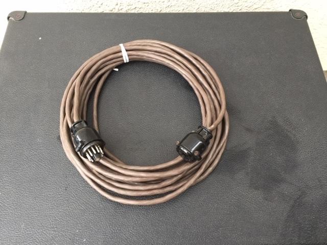 レスリー スピーカー 310, Leslie, 11-pin_11-pin cable