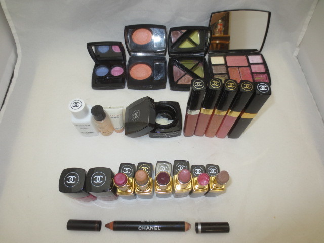 Chanel CHANEL cosmetics 20 point and more ②