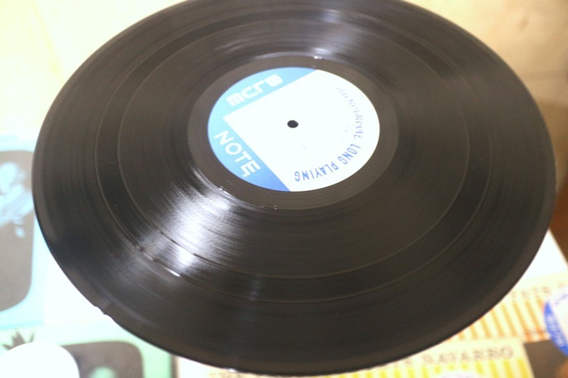 FJ25◆ジャズ LPレコード 8枚セットまとめて BLUE NOTE ブルーノート アートブレイキー等_画像6