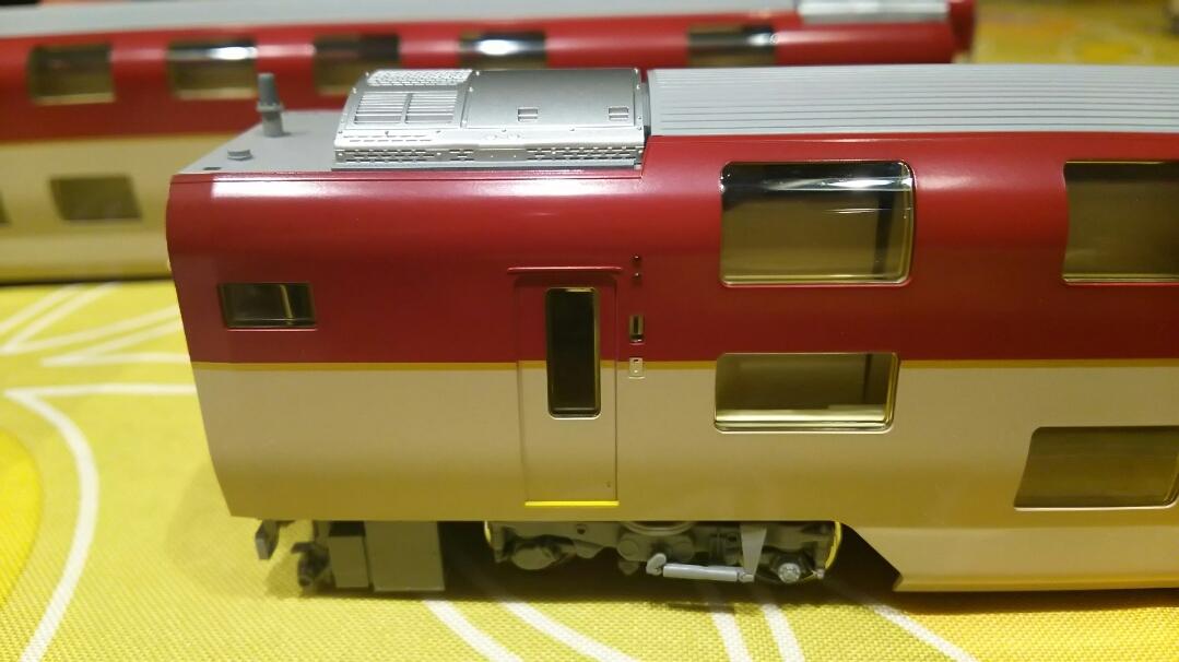 ★16番★TOMIX285系サンライズ リニューアル車7両★_画像3
