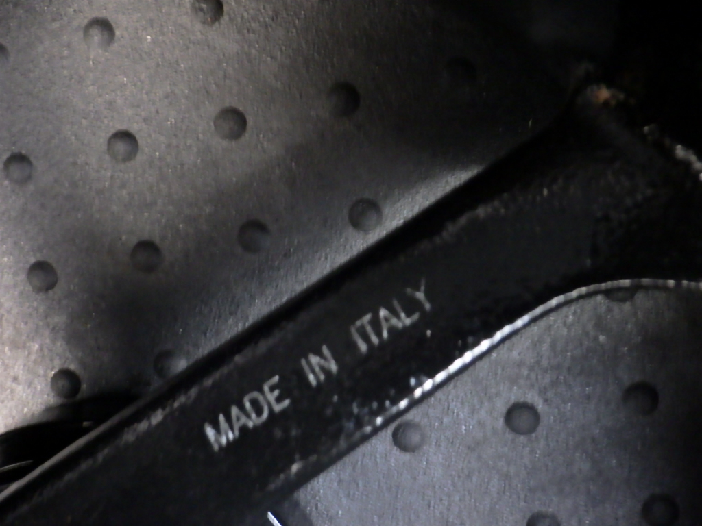 ビューエル X1 MARVIC リヤ リアホイール マービック ホイール 550×17インチ チェーンドライブ (検 Buell X1 ライトニング S1 S2 S3 S1W_画像5
