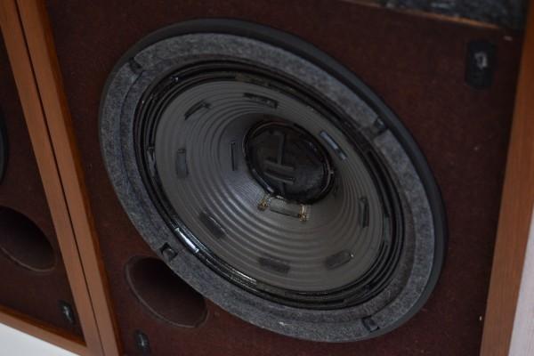 希少 ほぼ未使用 美品 SONY ソニー SS-A7 ペア スピーカー 直接引取可 元箱 La Voce バスレフ 音響 K-16_画像4