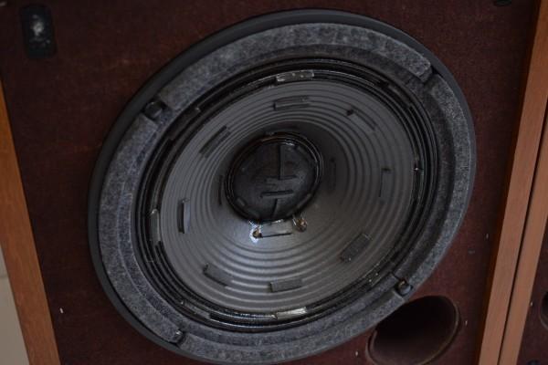 希少 ほぼ未使用 美品 SONY ソニー SS-A7 ペア スピーカー 直接引取可 元箱 La Voce バスレフ 音響 K-16_画像5