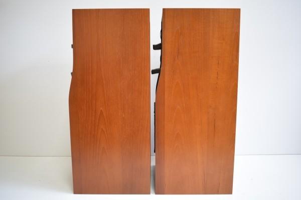 希少 ほぼ未使用 美品 SONY ソニー SS-A7 ペア スピーカー 直接引取可 元箱 La Voce バスレフ 音響 K-16_画像7
