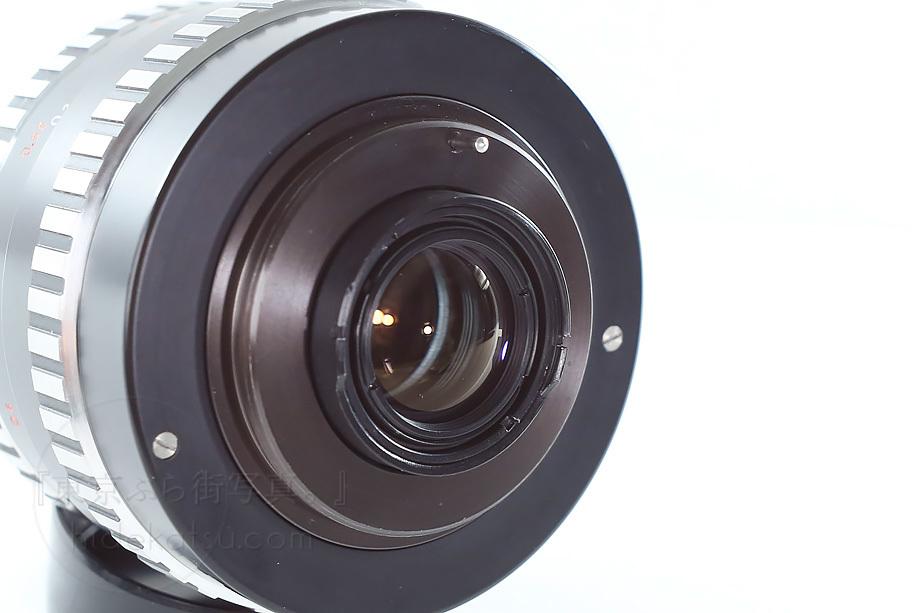 銘玉フレクトゴン 35mm ゼブラ【分解清掃済み・撮影チェック済み】Carl zeiss jena / Flektogon F2.8 35mm M42_69f_画像6