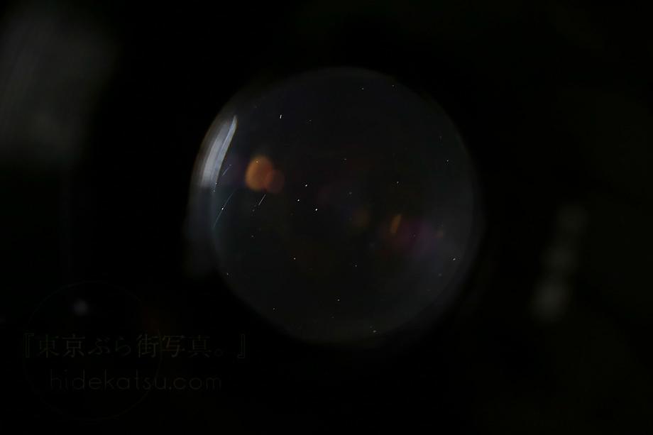 銘玉フレクトゴン 35mm ゼブラ【分解清掃済み・撮影チェック済み】Carl zeiss jena / Flektogon F2.8 35mm M42_69f_画像8