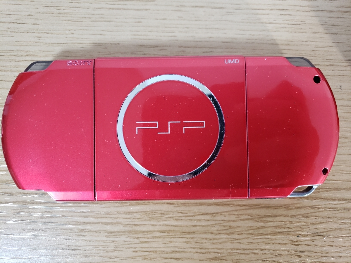 PSVITA.PSP本体3台+ソフト64枚セット/テイルズオブヒーローズ/スーパーロボット大戦/みっこくパーティー/ナムコミュージアム/ガンダム/FF _画像10