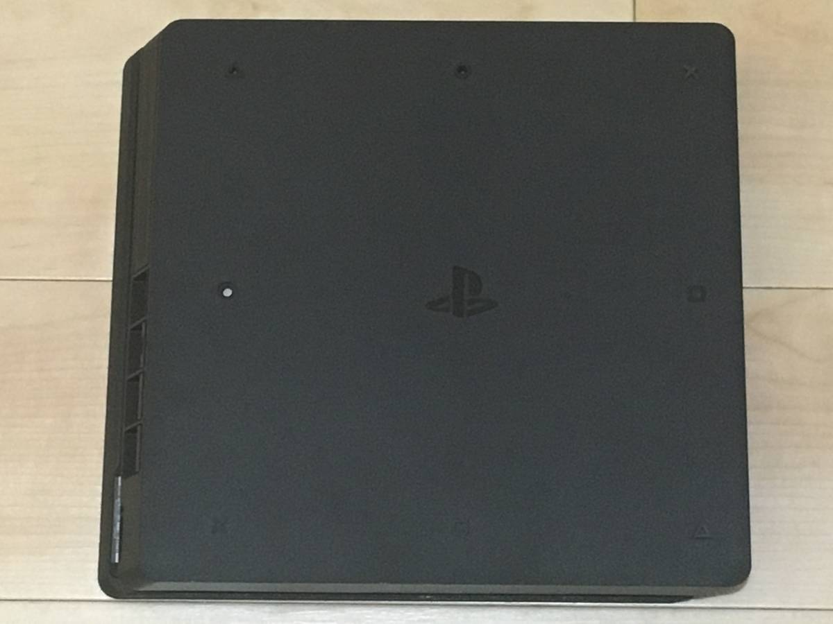 PS4 CUH-2000 本体セット 500GB【動作確認済み】プレイステーション4_画像3