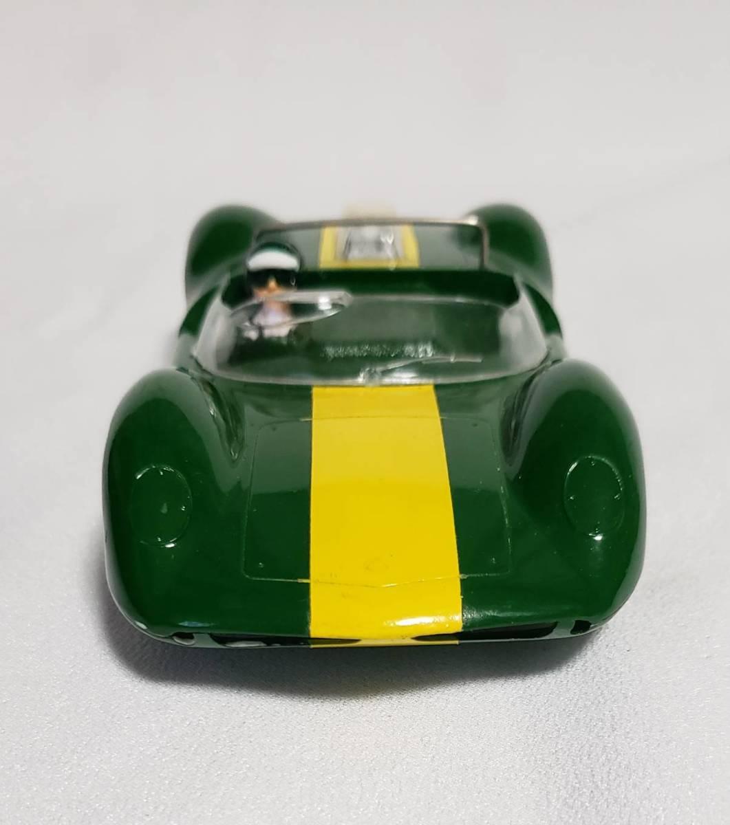スロットカー 車体 車種不明 中古品_画像2