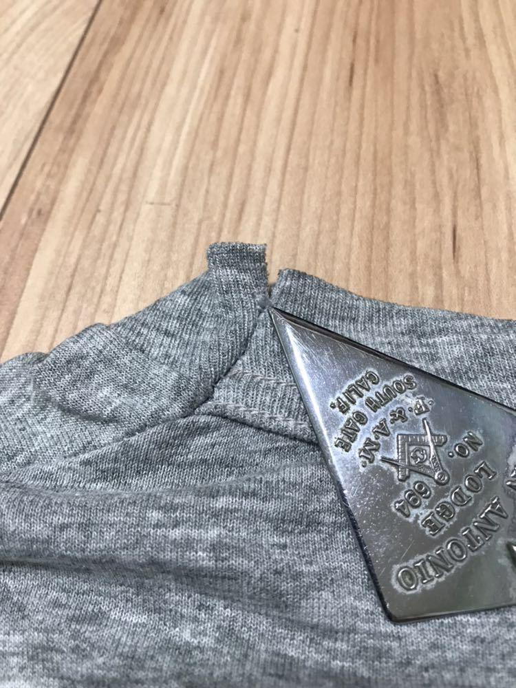 80's~90s ビンテージ firestone Tシャツ USA製 HOT ROD HOTROD ホットロッド ボバー チョッパー ハーレー アメ車_画像6