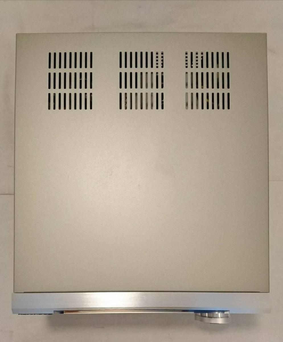 ◆C-04◆ KENWOOD ケンウッド ミニコンポ R-K735_画像3