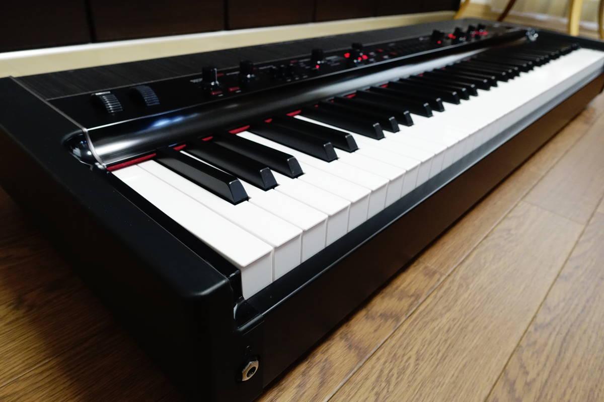 ★美品★KORG Grandstage 73★コルグ ステージピアノ シンセサイザー 73鍵モデル★_画像2