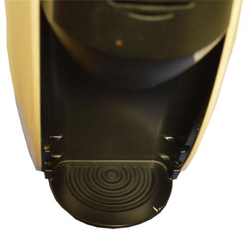 ネスカフェ バリスタ コーヒーメーカー ゴールドブレンド ジャンク品 中古品 大阪発_画像3