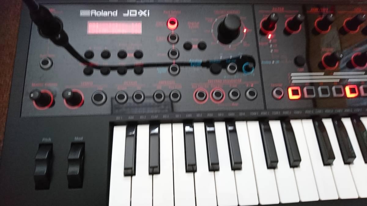 [Roland] JD-Xi [美品]_画像5