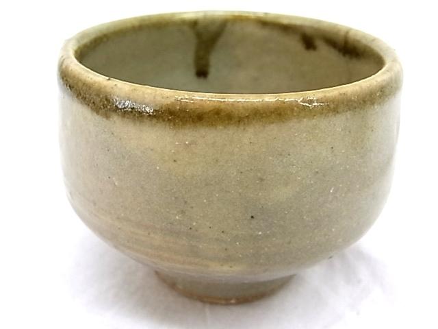 e1280 陶磁器 茶碗 1客 USED_画像1